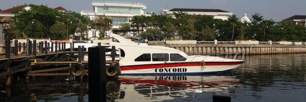 charter boat sewa kapal pulau seribu