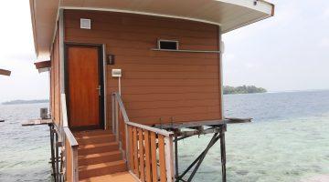 pulau putri cottage 3