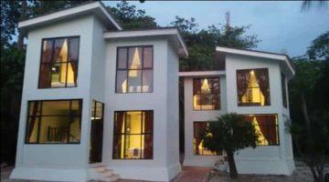 Pulau Bidadari cottage 2