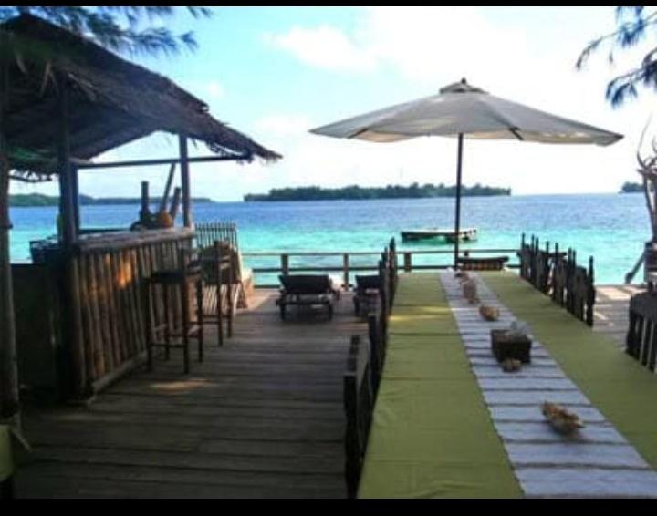 Bar Pulau macab