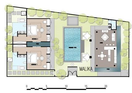 Harga Imani Villas Bali