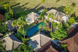 Mahesa Aerial View Imani Villas