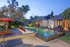 Mahesa Pool View Imani Villas