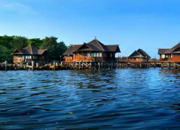 pulau ayer merupakan salah satu pulau resort di pulau seribu