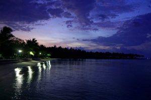 ciputih beach resort 1