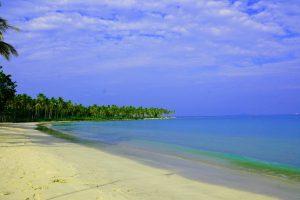 ciputih beach resort