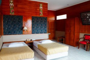 kamar ciputih beach resort 2