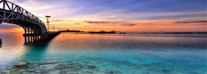 Panoramic Pulau Tidung