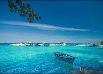 pulau pramuka sentra tour