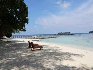 Pulau Penduduk