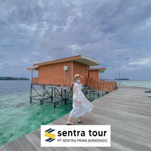 Pulau Putri Pulau seribu
