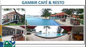 Gambir Cafe Resto