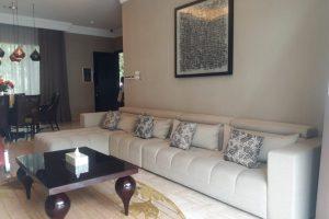 living room pulau h