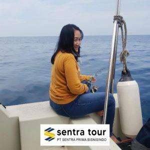 Peniki Island fishing